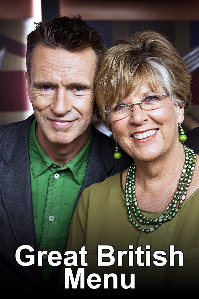 Watch Movie The Great British Menu - Season 14