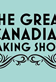 Watch Movie The Great Canadian Baking Show - Season 2