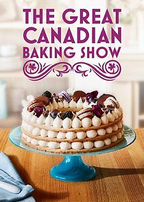 Watch Movie The Great Canadian Baking Show - Season 5