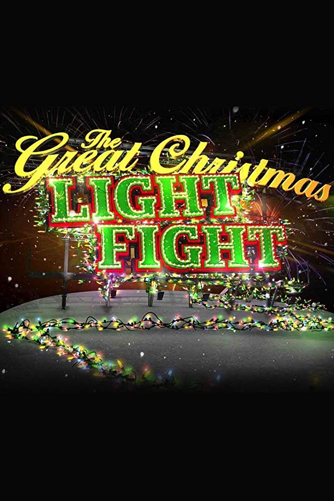 Watch Movie The Great Christmas Light Fight - Season 6