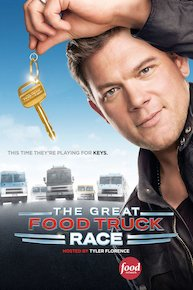 Watch Movie The Great Food Truck Race - Season 10
