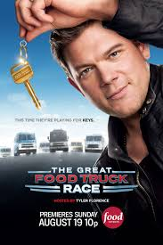 Watch Movie The Great Food Truck Race - Season 5