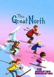 Watch Movie The Great North - Season 2