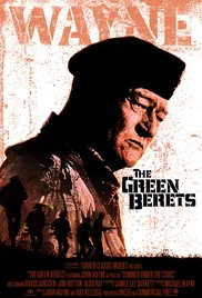 Watch Movie The Green Berets