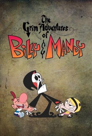 Watch Movie The Grim Adventures of Billy & Mandy