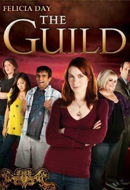 Watch Movie The Guild - Season 2