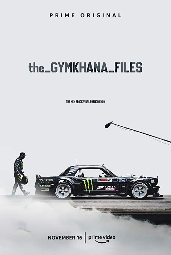 Watch Movie The Gymkhana Files - Season 1