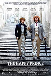 Watch Movie The Happy Prince