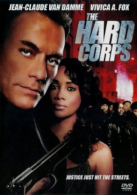 Watch Movie The Hard Corps