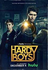 Watch Movie The Hardy Boys - Season 1