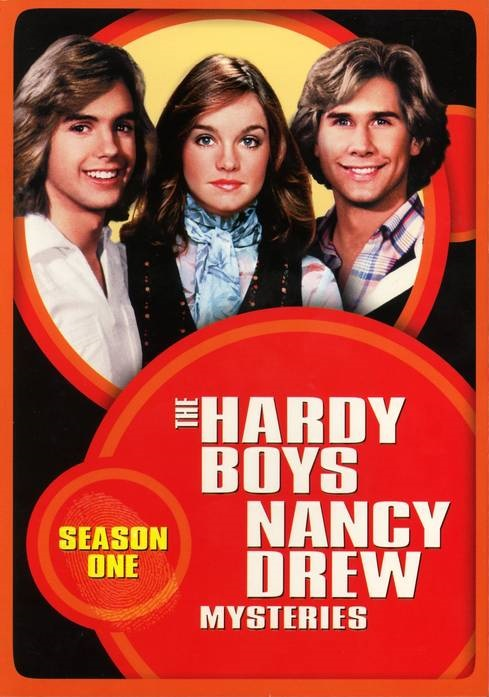 Watch Movie The Hardy Boys/Nancy Drew Mysteries - Season 2
