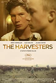 Watch Movie The Harvesters