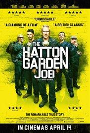 Watch Movie The Hatton Garden Job