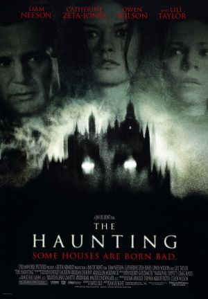 Watch Movie The Haunting (1999)