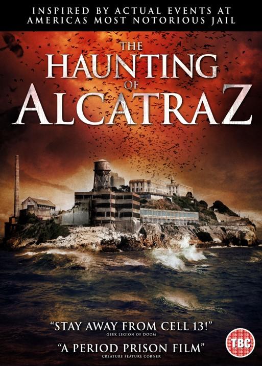 Watch Movie The Haunting of Alcatraz