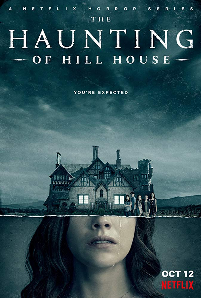 Watch Movie The Haunting of Hill House - Season 1