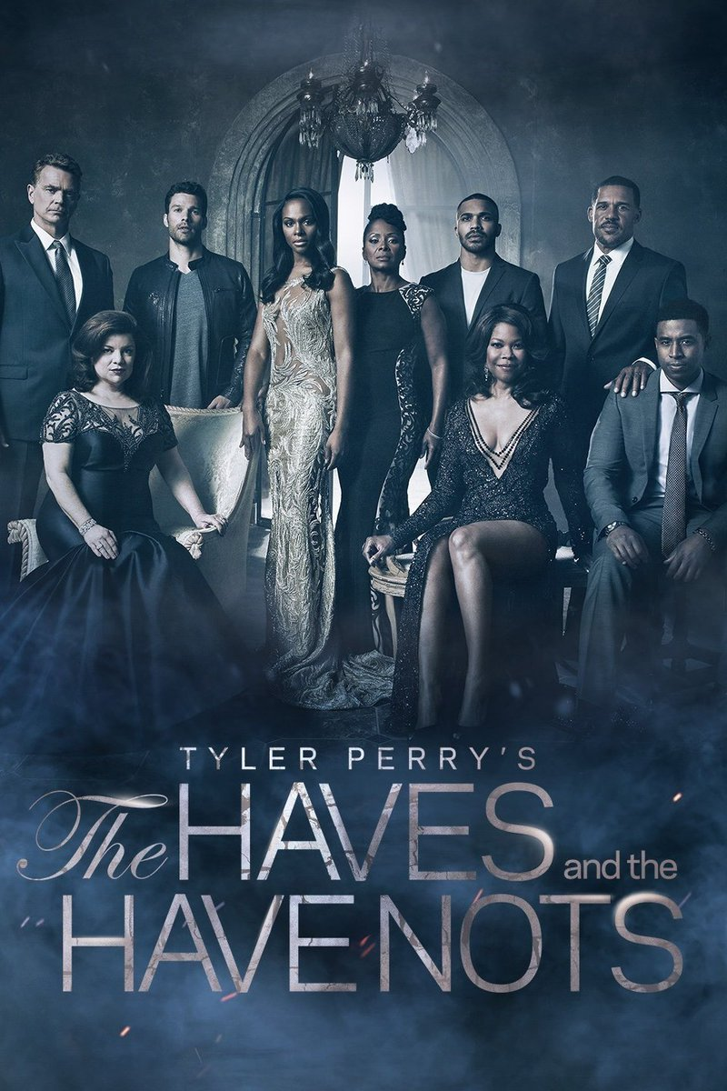 Watch Movie The Haves And The Have Nots - Season 1