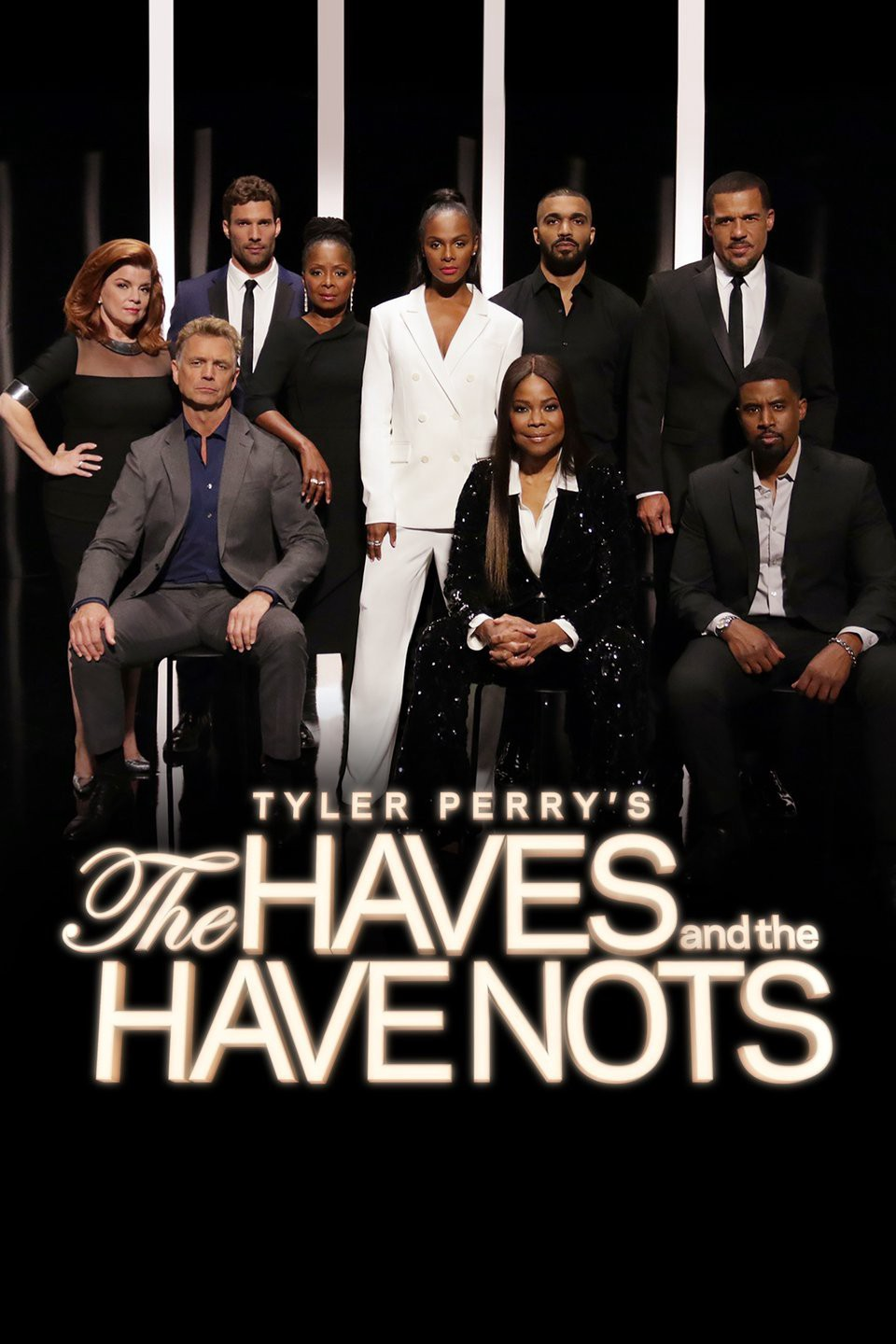 Watch Movie The Haves and the Have Nots - Season 8