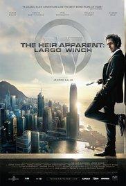 Watch Movie The Heir Apparent: Largo Winch