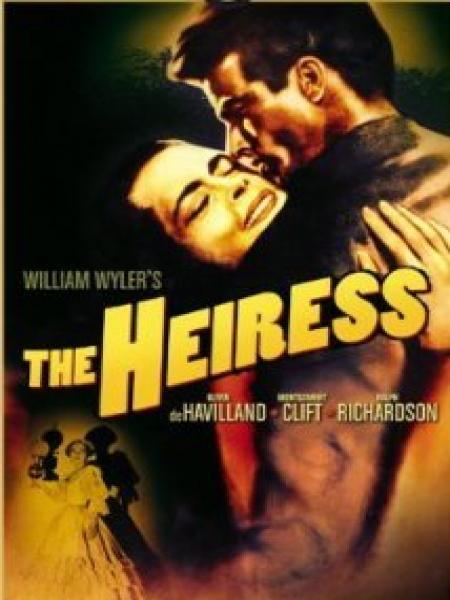 Watch Movie The Heiress