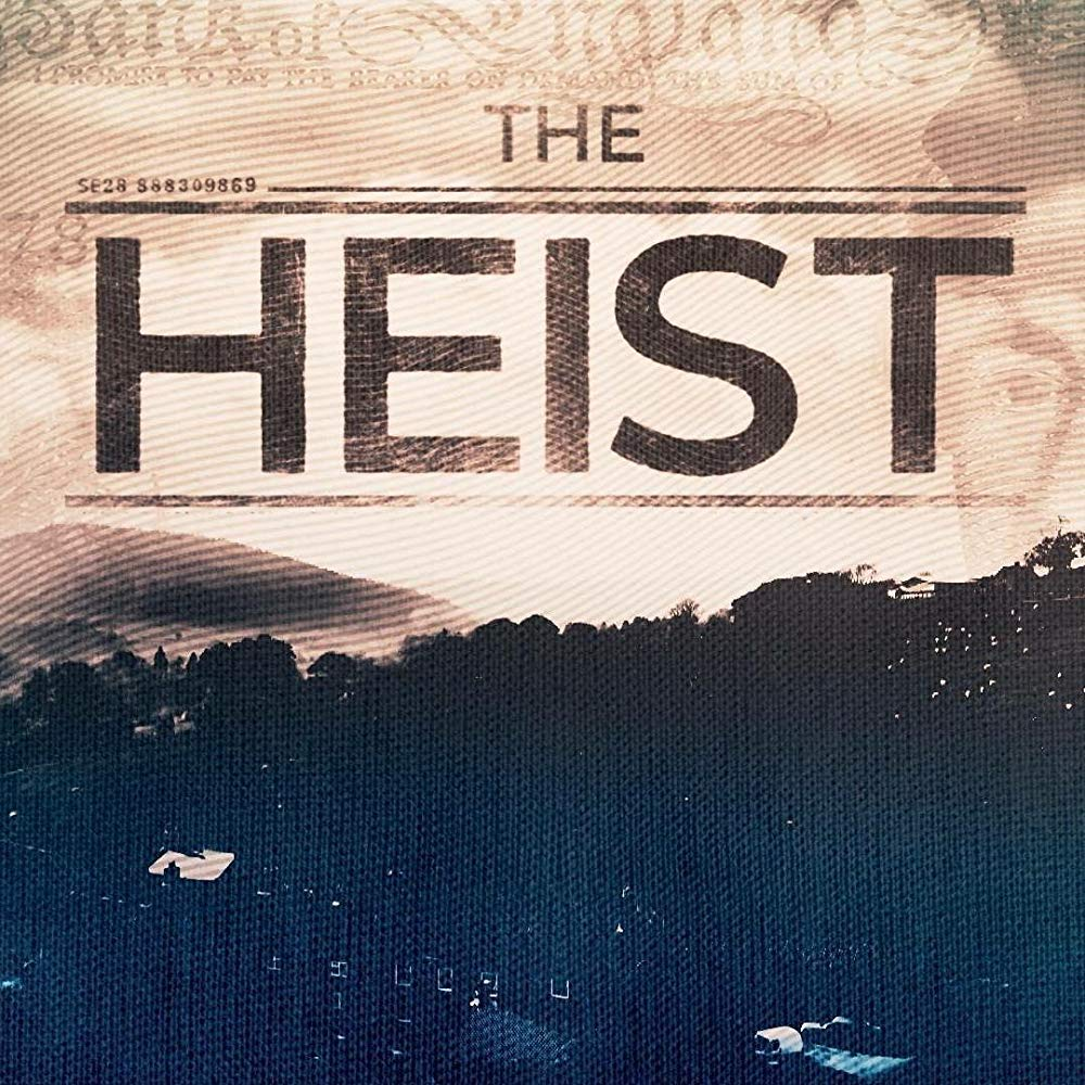 Watch Movie The Heist - Season 2