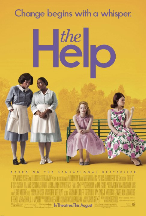 Watch Movie The Help