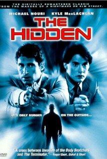Watch Movie The Hidden
