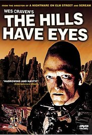 Watch Movie The Hills Have Eyes (1977)