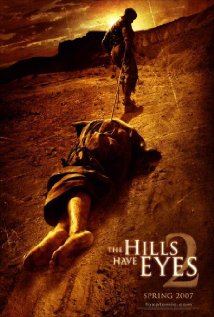 Watch Movie The Hills Have Eyes 2