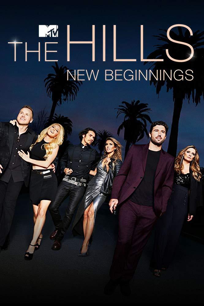 Watch Movie The Hills: New Beginnings - Season 1