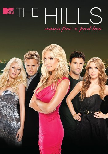 Watch Movie The Hills - Season 2