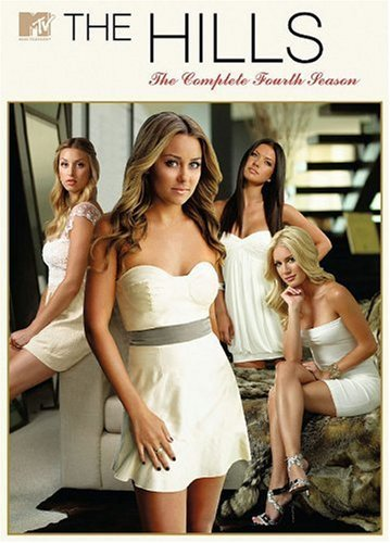 Watch Movie The Hills - Season 3