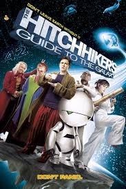 Watch Movie The Hitchhikers Guide to the Galaxy