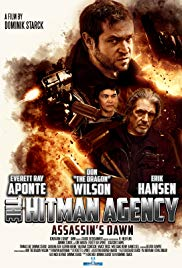 Watch Movie The Hitman Agency