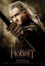 Watch Movie The Hobbit: The Desolation Of Smaug
