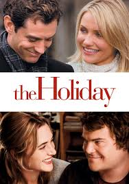 Watch Movie The Holiday