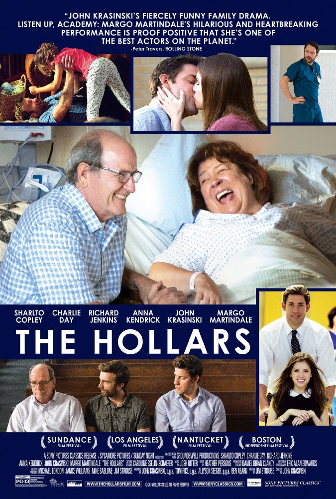 Watch Movie The Hollars