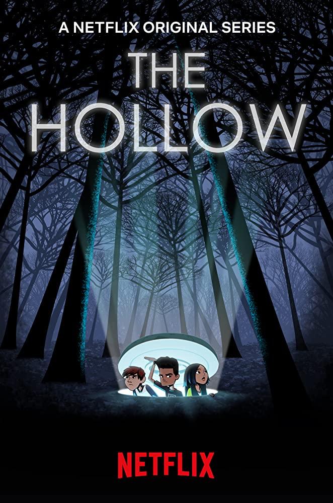 Watch Movie The Hollow - Season 2
