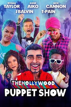 Watch Movie The Hollywood Puppet Show - Season 2