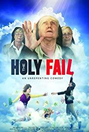 Watch Movie The Holy Fail