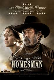 Watch Movie The Homesman