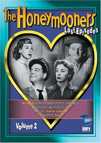 Watch Movie The Honeymooners