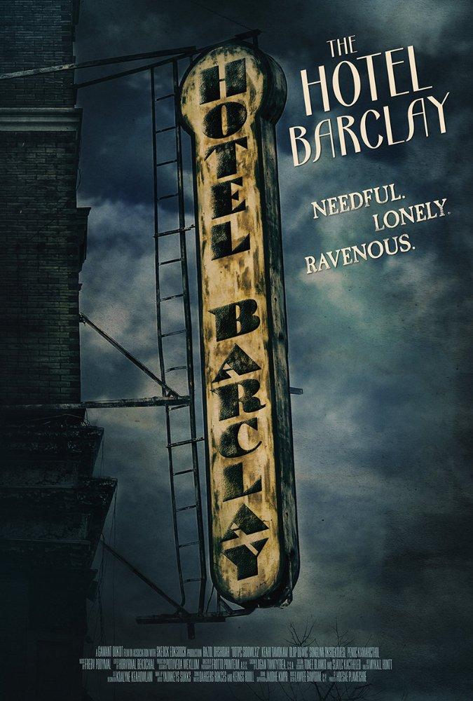 Watch Movie  The Hotel Barclay - Season 1