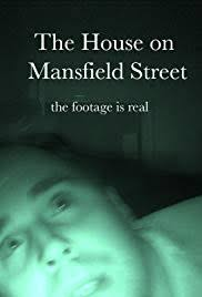 Watch Movie The House on Mansfield Street