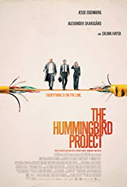 Watch Movie The Hummingbird Project