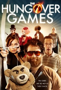 Watch Movie The Hungover Games