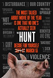 Watch Movie The Hunt (2020)