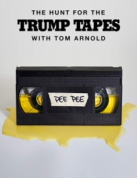 Watch Movie The Hunt for the Trump Tapes - Season 1