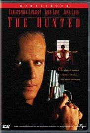 Watch Movie The Hunted