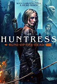 Watch Movie The Huntress: Rune of the Dead